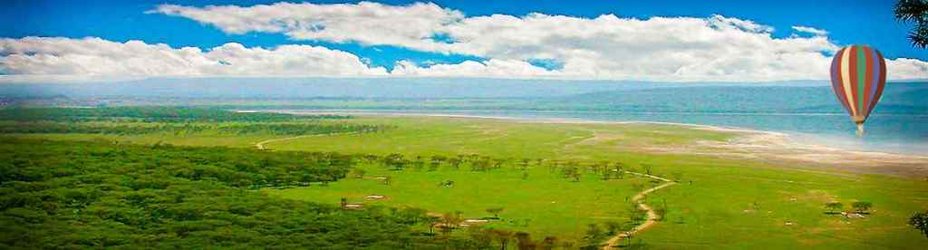 Safari Karibu Kenya voyage 8jours au Kenya