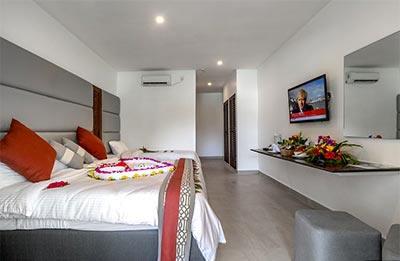Room - Hotel Southern Palms 4 stars Diani Beach kenya. Very Good.