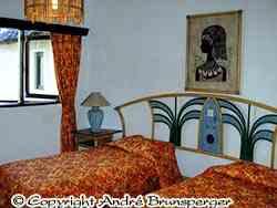 Room - Hotel Neptune Paradise 4 stars Diani Beach kenya. Very good.