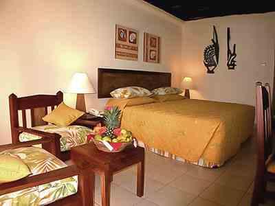 Room - hotel baobab 4 stars + diani beach kenya