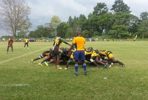 Nakuru – Kabras Clash To Be Aired Live