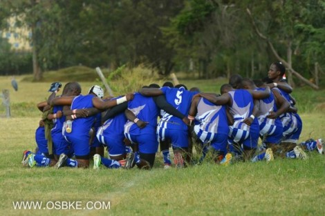 Leos Go Top With Win Over KCB