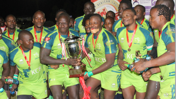 Titans Cup: KCB make wholesome changes