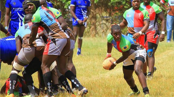 Asiligwa returns as Quins face Kabras