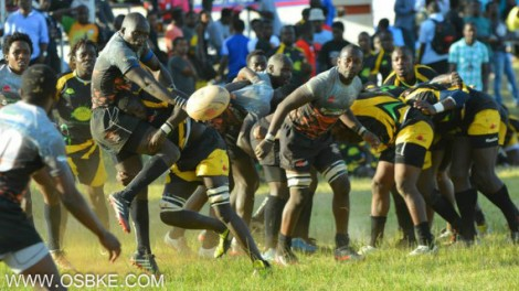 Nairobi hogs the action on match day three