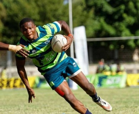 Mukidza Returns As KCB Prepare For Homeboyz Encounter