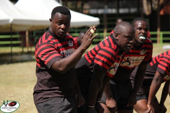 Impala Consolidate Kenya Cup Lead