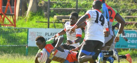 Quins Skin Impala To Top Kenya Cup Summit As Kabras, KCB Stay Unbeaten