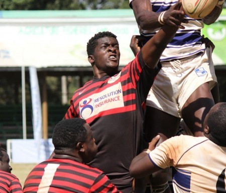 Two Changes For Impala Ahead Of Derby
