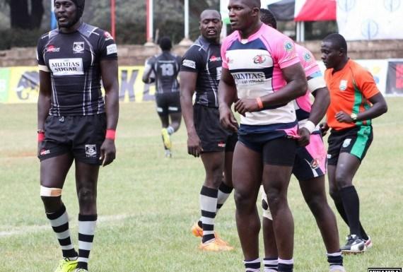Bulls Duel Mwamba In Kakamega