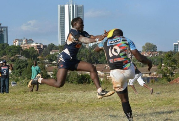 Quins Host Leos In RFUEA's Top Draw Fixture