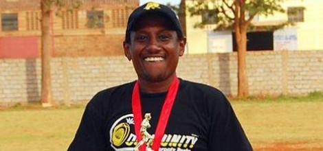 Thika Win Thrills Mutai