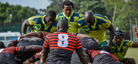 Brotherly partnerships and rivalries as KCB, Sarries face off