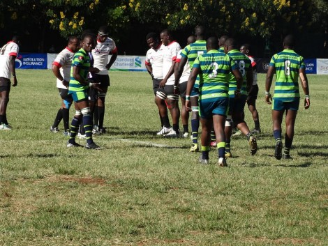 Sarries, KCB Release Semifinal Lineups