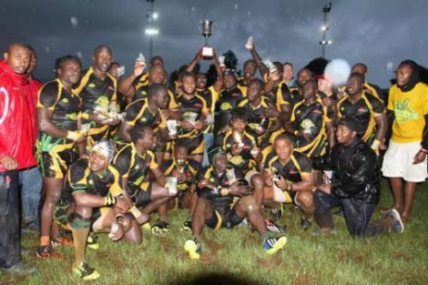 The Kenya Cup Final – From The Eyes Of An Impala Fan