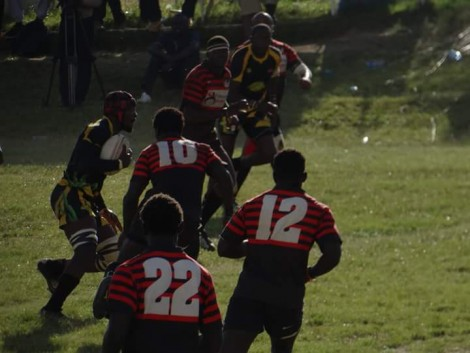 Two Changes For Impala Ahead Of Kabras Duel