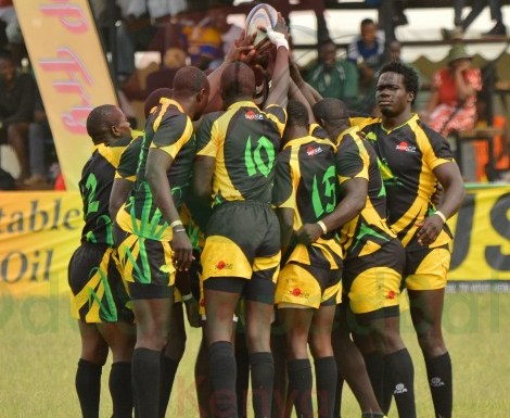 Blog: It's Kabras' Time To Shine