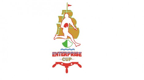 Enterprise Cup Draw Announced