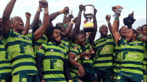 KCB Make One Change For Floodie Final