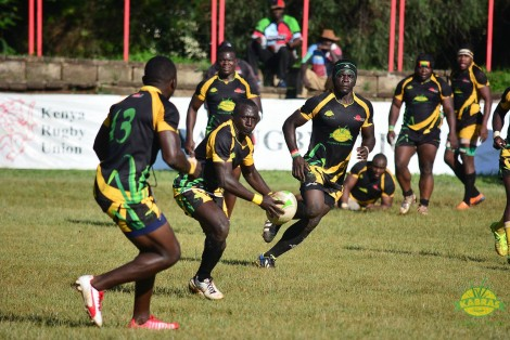 Kabras Unchanged For Enterprise Cup Final