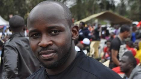 Wambua Takes Over The Reins At Mwamba