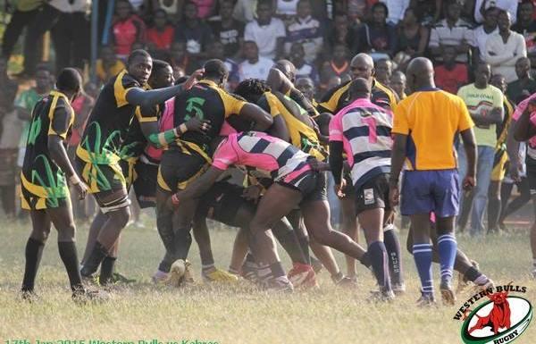 Change Of Venue For Kakamega Derby