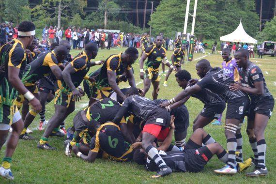 Mwamba Chasing First Win
