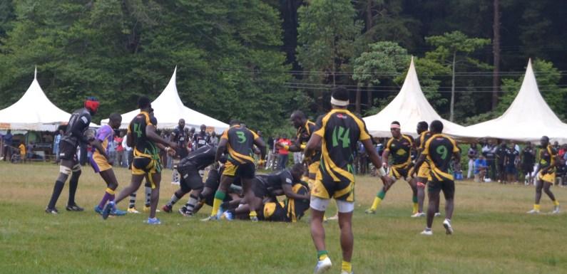 Kabras 20 Mwamba 11: Match Report