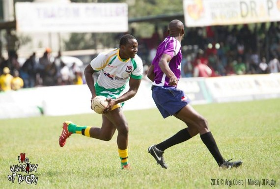 Kisii, USIU Face Off As KRU Championship Kicks Offs