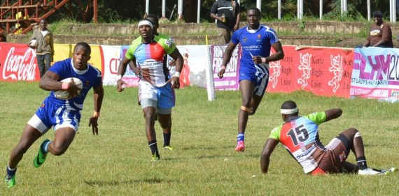 Ocholla Wrings The Changes Ahead Of Quins Tie