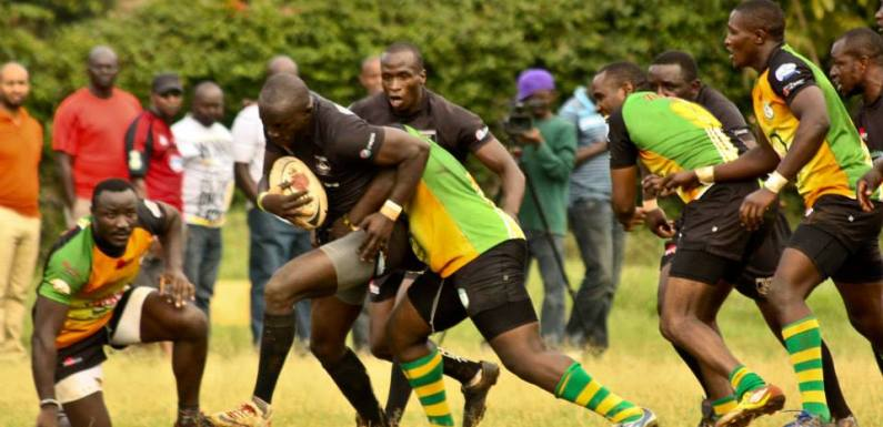 Mwamba Host Nakuru In Match Day Six Action