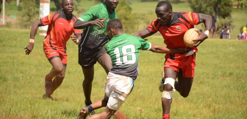 Nationwide League Action Resumes