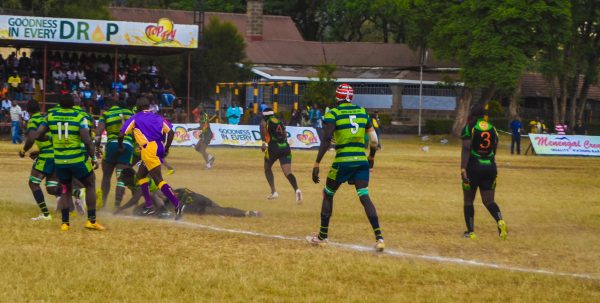 KCB, Homeboyz, Kabras put their unbeaten records on the line