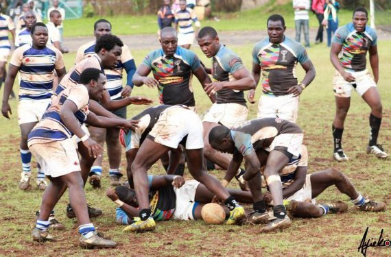 Oseko Starts Against The Deejays