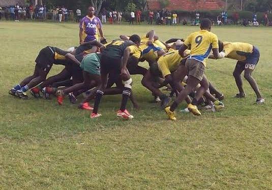 Maseno and Citam Kisumu Face Off In The Nationwide League