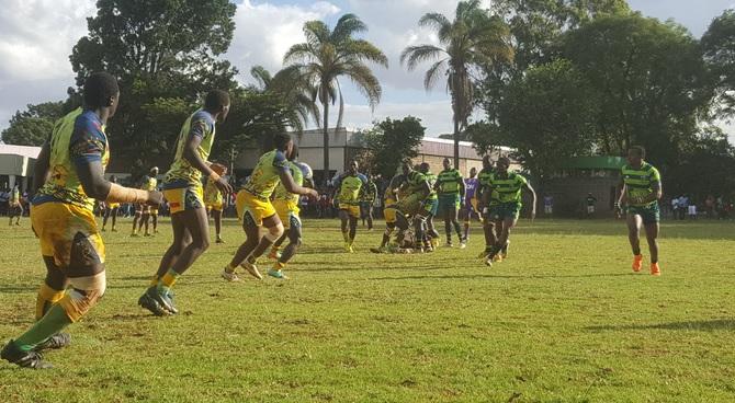 Deejays Make The Lions Purr At Ruaraka