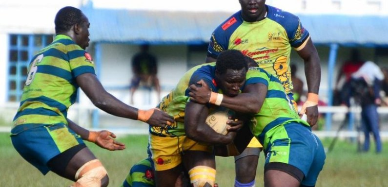 KCB On Course To Defending Their ESS Title