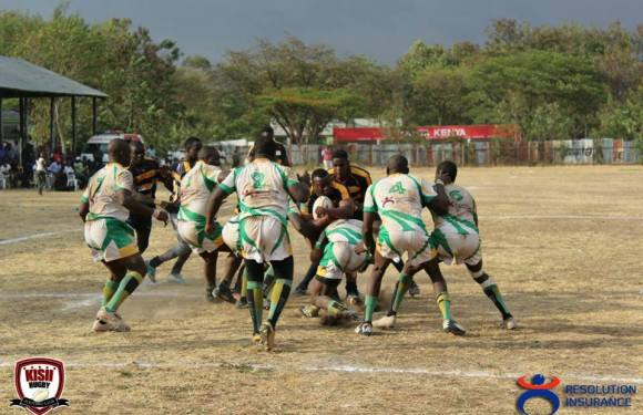 Kisii And Monks Battle It Out For Top Spot
