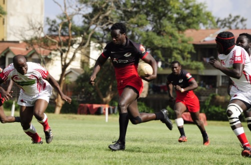 Sarries Beat Nondies At RFUEA; Deejays Go Third With Blad Win