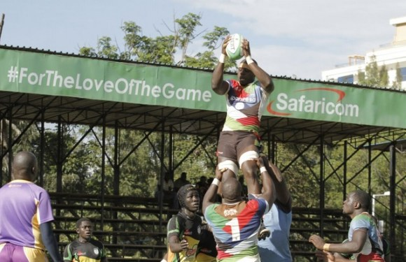 """""""We're going In It To Win It"""" says Charles Cardovillis Ahead of The Quins vs Kabras Encounter"""