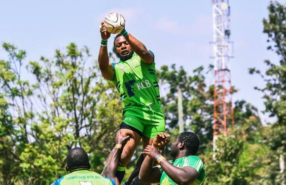Mwamba Cup final to take place this Saturday
