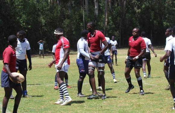 UoE, Ngong in playoffs to protect Championship status
