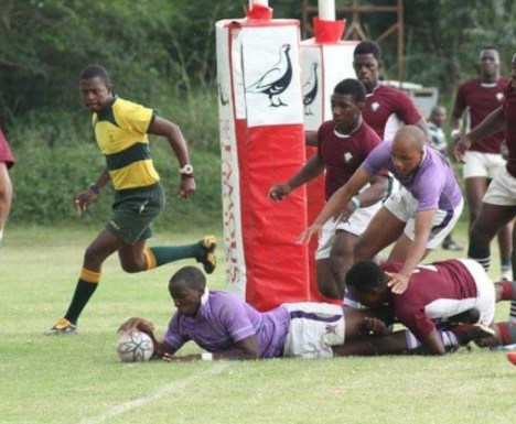 Zimbabwe's Talent To Oversee Enterprise Cup Final