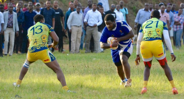 #KenyaCup and #KRUChampionship Week 8 Round Up