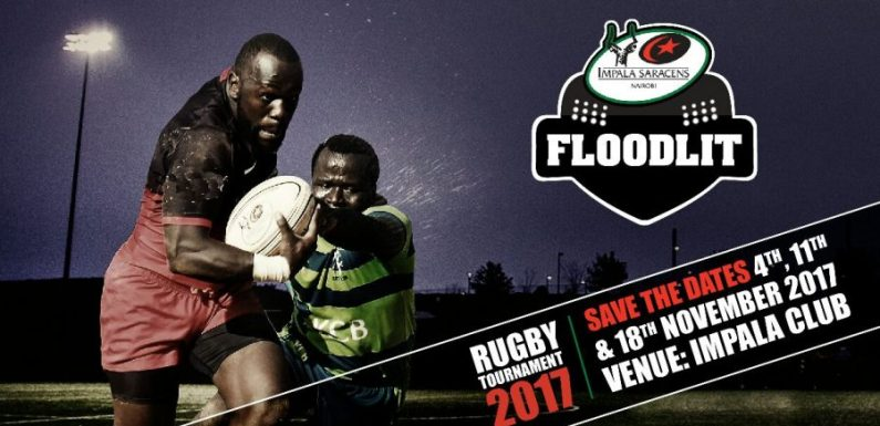 November 4 Kickoff Date For Floodies