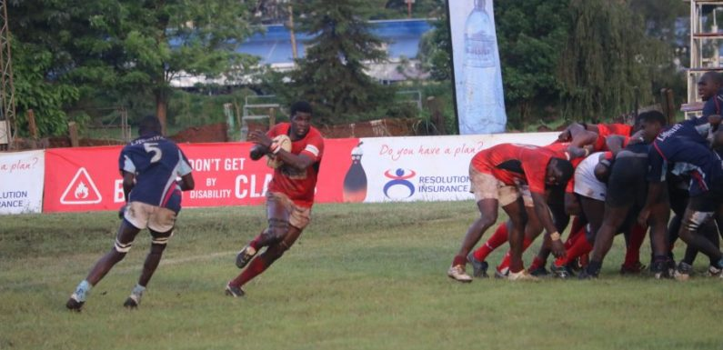 Venue change for Mwamba – Impala clash