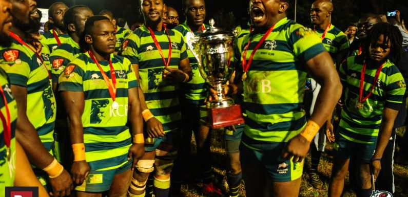 KCB Edge Sarries To Reclaim Floodies