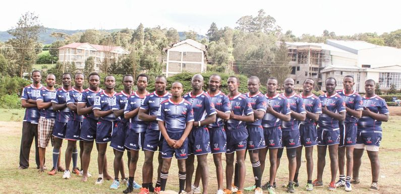 Ngong Warriors to host fundraising dinner