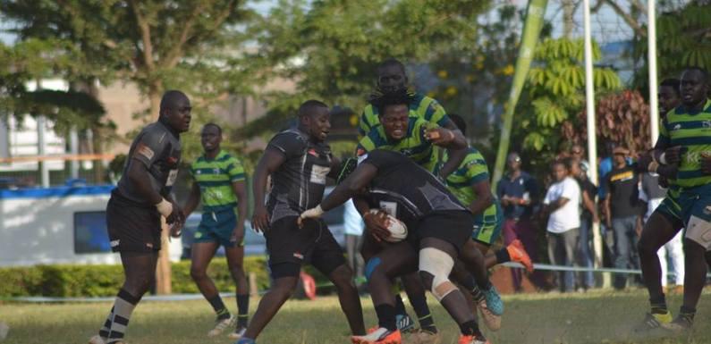KCB take on Mwamba as Enterprise Cup reaches quarterfinal stage