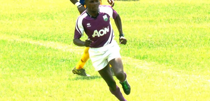 Oduor takes charge of KCB-Homeboyz encounter